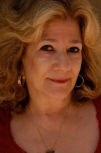 Interview With :  Writer Susan Rubin