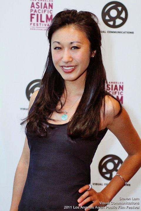 An Interview With :  Actress Danni Huang Lang