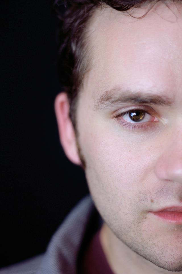 An Interview With Tap And Spoken Word Soloist Dustin Loehr :   Dustin Loehr,