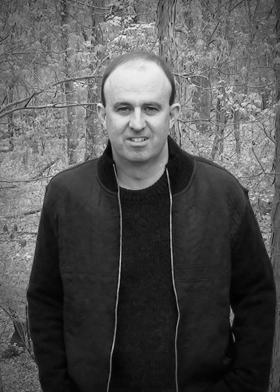 Chris Keane author