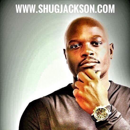 An Interview with Rapper Shug Jackson :   Shug Jackson,